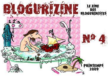 Blogurizine n°4 Couv4mini