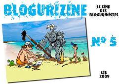 Blogurizine 5 : Rats à babord ! Couv5mini